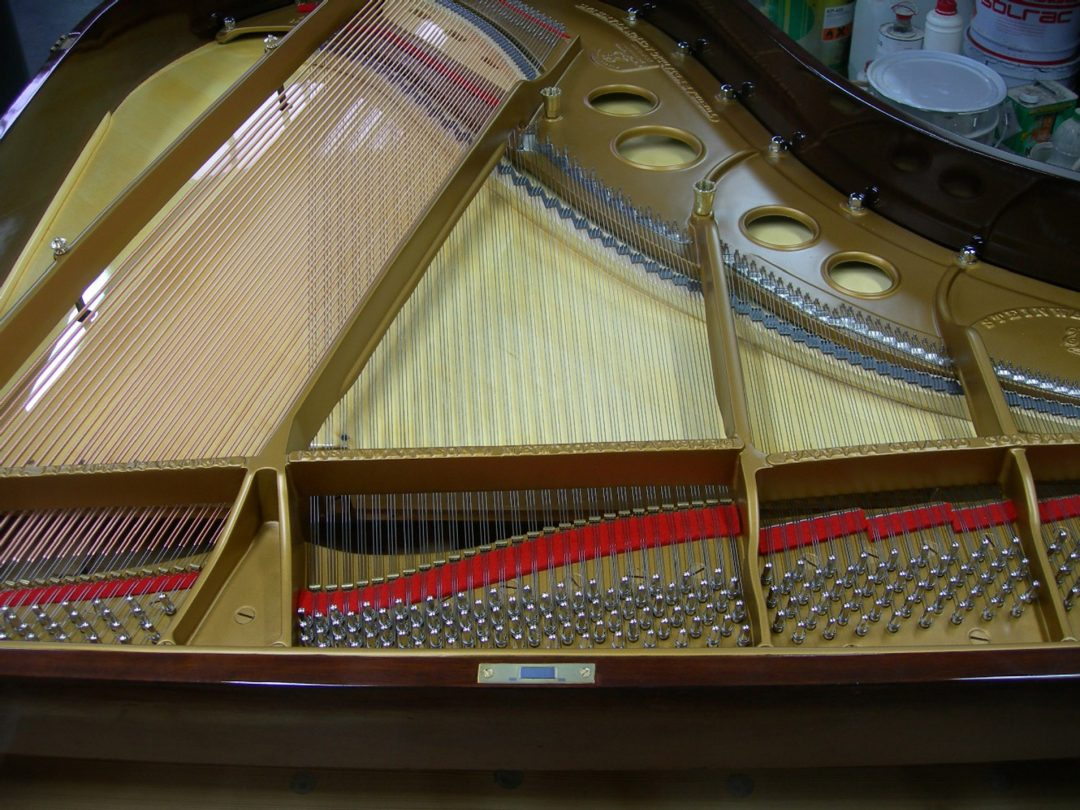 Steinway & Sons 187 L